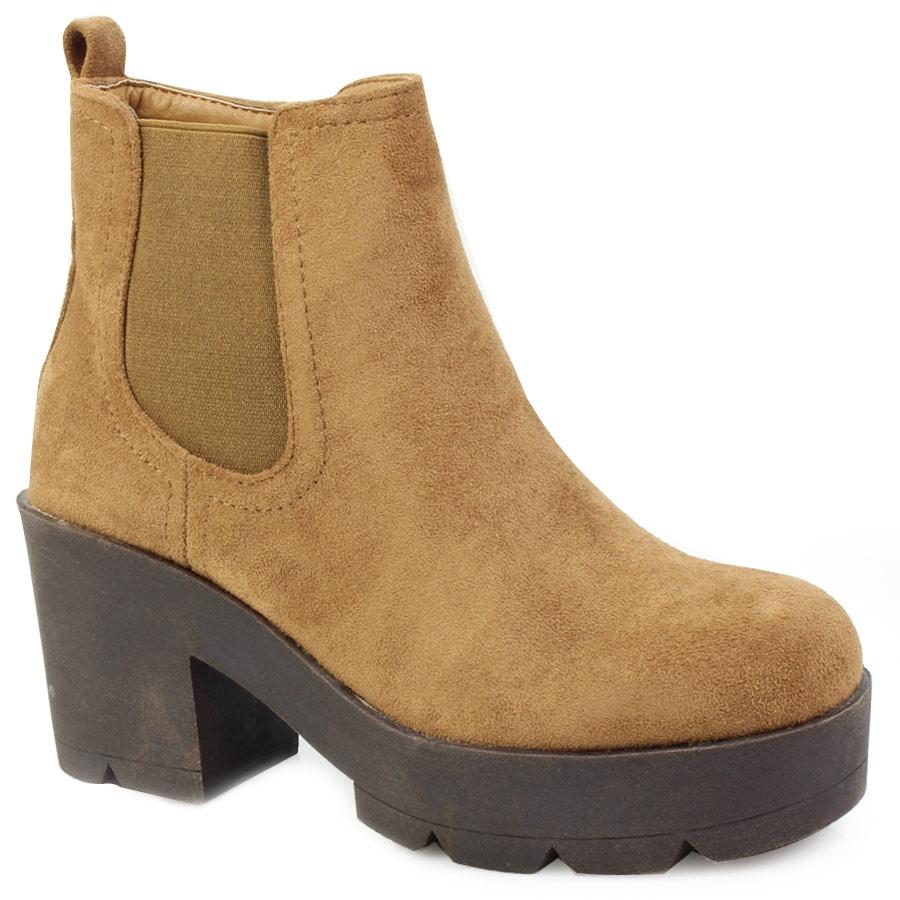 NIKE – Βρεφικά παπούτσια NIKE FUSION RUN γκρι σκούρο