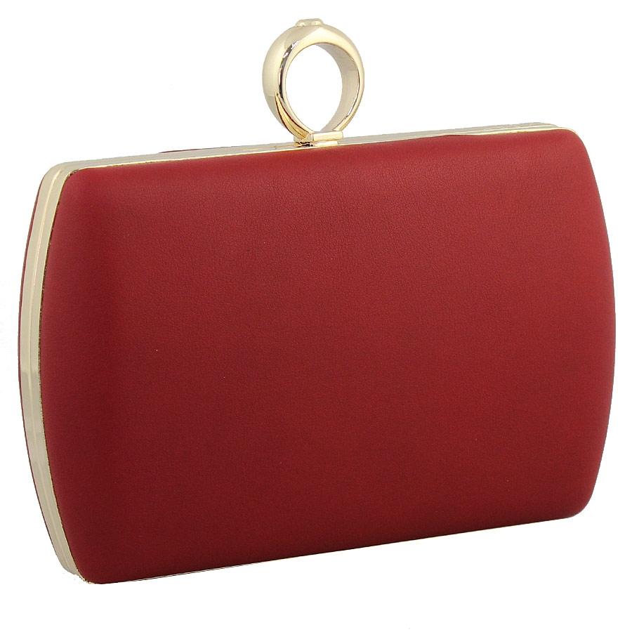 Γυναικείοι φάκελοι clutch Κόκκινο γυναικα   τσάντες   clutch