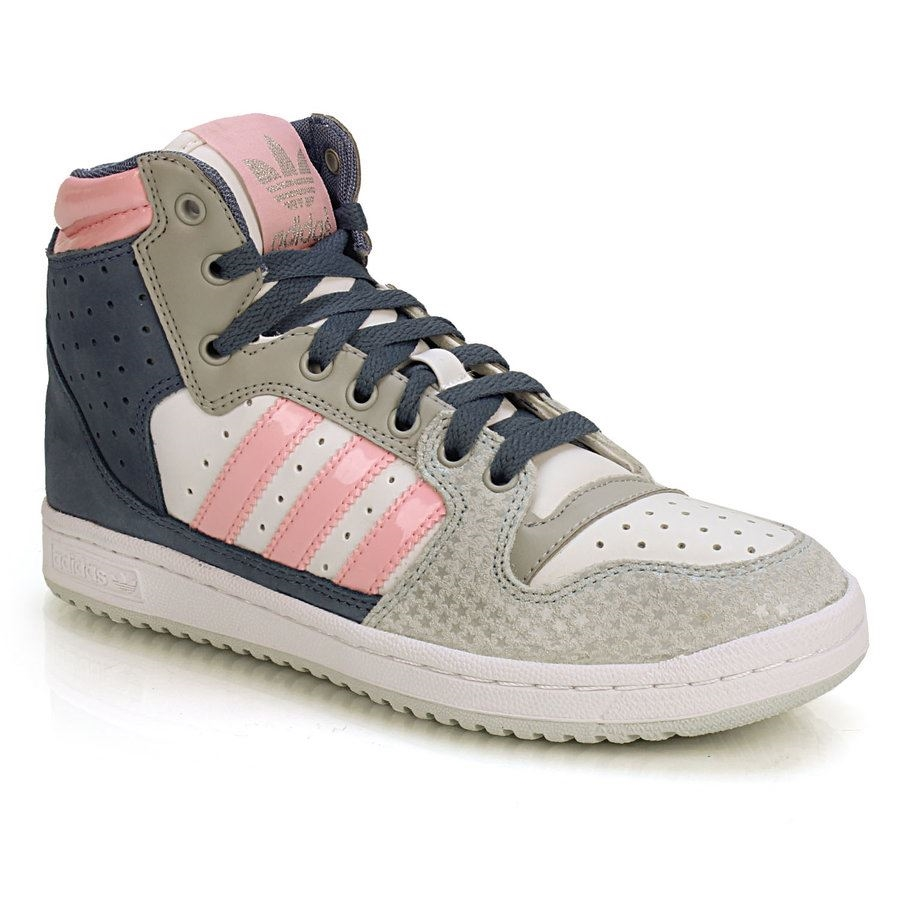 separation shoes 8ee27 c4943 Adidas Decade HI W G16133 Ροζ