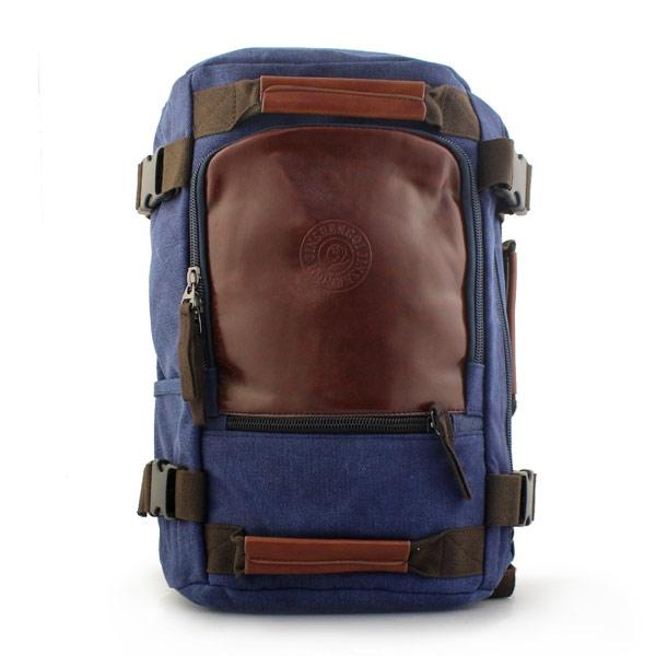 Ανδρικά σακίδια πλάτης ταξιδίου Μπλε ανδρασ   τσάντες   σακιδια πλατησ