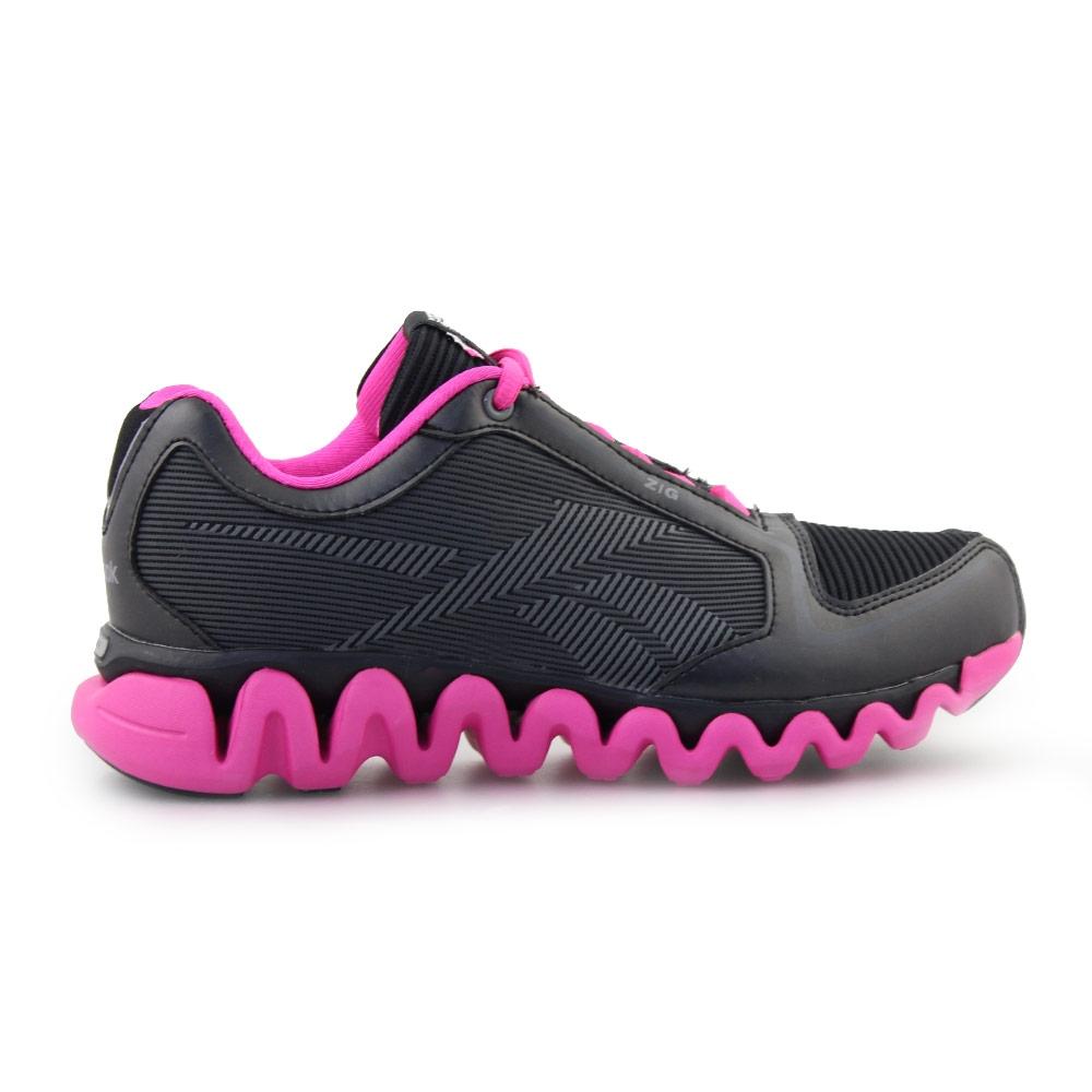 Γυναικεία αθλητικά Reebok Ziglite Run Μαύρο