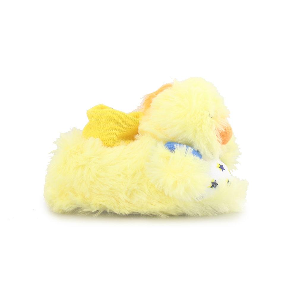 Παιδικές παντόφλες πάπια Κίτρινο