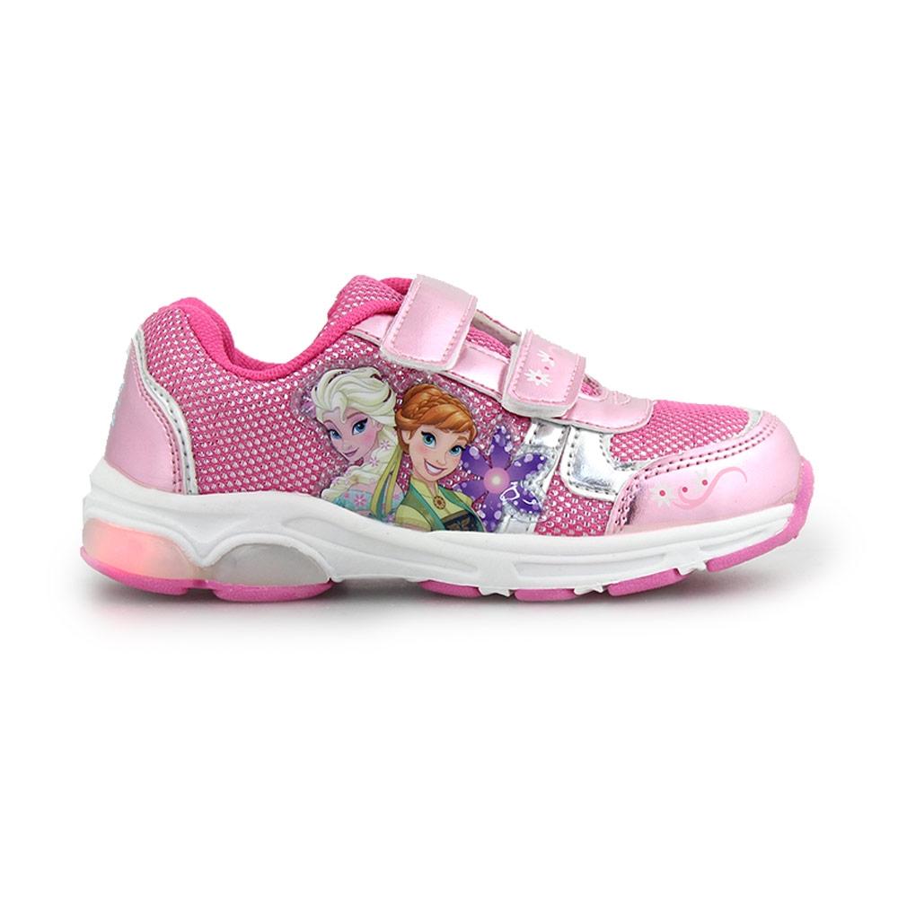 Παιδικά αθλητικά με πριγκίπισσες Frozen Ροζ