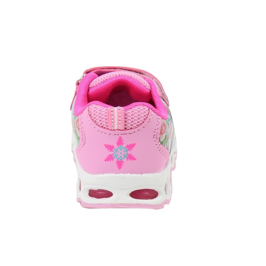 Εικόνα από Παιδικά αθλητικά Frozen με φωτάκια Ροζ 80e20c785c9