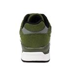 Εικόνα από Ανδρικά sneakers δίχρωμα Χακί