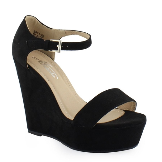 Inshoes.gr. Πλατφόρμες - Γυναικεία Παπούτσια - Inshoes.gr f1a8d471ff8