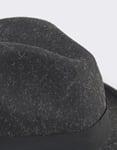 Εικόνα από Γυναικεία καπέλα τύπου καβουράκι Μαύρο