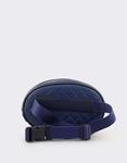 Εικόνα από Γυναικείες τσάντες μέσης καπιτονέ Μπλε