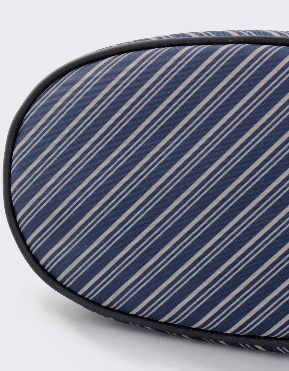 Εικόνα από Γυναικείες τσάντες μέσης με μοτίβο Μπλε