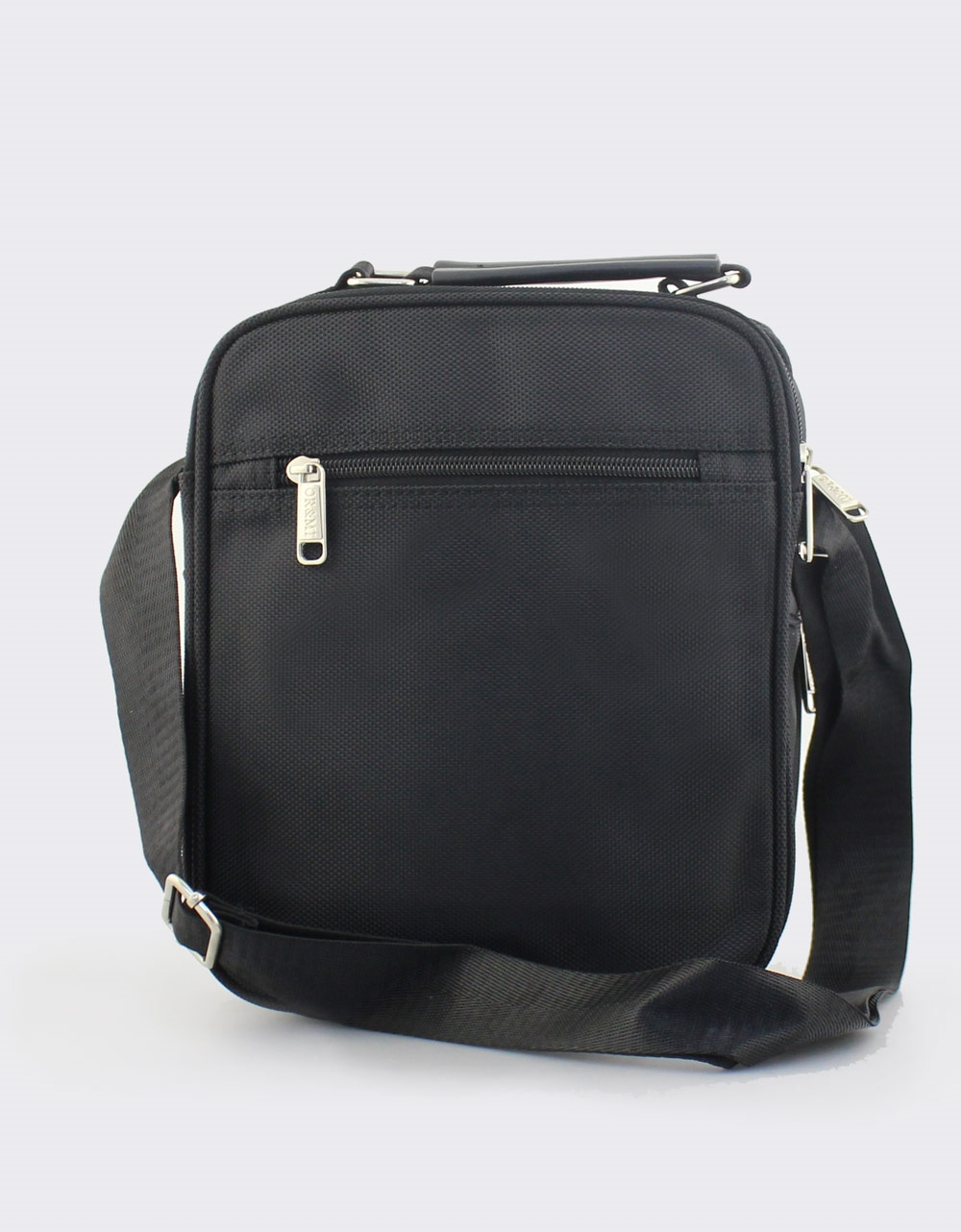 Εικόνα από Ανδρικές τσάντες ώμου με χειρολαβή Μαύρο