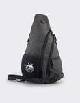 Εικόνα από Ανδρικές τσάντες ώμου χιαστί Μαύρο