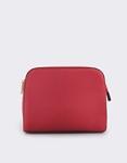 Εικόνα από Γυναικείες τσάντες ώμου σε απλή γραμμή Κόκκινο