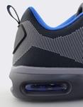 Εικόνα από Ανδρικά sneakers δίχρωμα με αερόσολα Γκρι