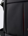 Εικόνα από Ανδρικές τσάντες ώμου με λεπτομέρεια Μαύρο