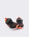 Εικόνα από Παιδικά αθλητικά δίχρωμα με αυτοκόλλητα Μαύρο