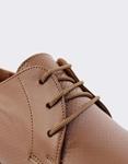 Εικόνα από Ανδρικά loafers δερμάτινα με λεπτομέρειες Ταμπά