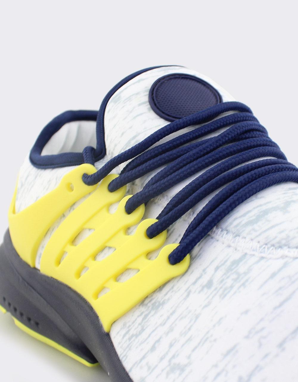 Εικόνα από Ανδρικά sneakers πολύχρωμα Λευκό