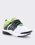 Εικόνα από Ανδρικά sneakers πολύχρωμα Λευκό/Πράσινο