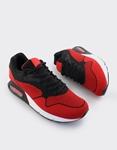 Εικόνα από Ανδρικά sneakers με αερόσολα Κόκκινο