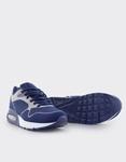 Εικόνα από Ανδρικά sneakers με αερόσολα Μπλε