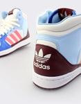 Εικόνα από Γυναικεία sneakers Adidas Decade Σιέλ
