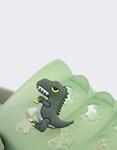 Εικόνα από Παιδικές σαγιονάρες με δεινόσαυρο Πράσινο