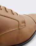 Εικόνα από Ανδρικά δερμάτινα loafers με σχέδιο Ταμπά