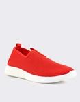 Εικόνα από Ανδρικά sneakers ελαστικά Κόκκινο/Λευκό