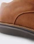 Εικόνα από Ανδρικά loafers με ανάγλυφο μοτίβο Ταμπά