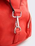 Εικόνα από Γυναικεία σακίδια πλάτης με εξωτερικές θήκες Κόκκινο