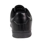 Εικόνα από Ανδρικά sneakers με κορδόνια Μαύρο