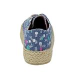 Εικόνα από Παιδικά sneakers με πολύχρωμους κύκλους Μπλε
