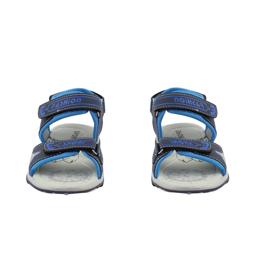 Εικόνα από Παιδικά πέδιλα με αυτοκόλλητα Μπλε