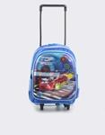 Εικόνα από Παιδικές σχολικές τσάντες με trolley Μπλε