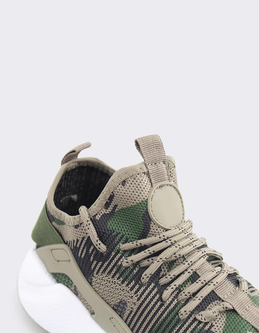Εικόνα από Γυναικεία sneakers με λάστιχο Παραλλαγής