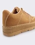 Εικόνα από Γυναικεία sneakers με εσωτερικό γουνάκι Ταμπά