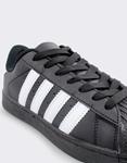 Εικόνα από Ανδρικά sneakers με ρίγες Μαύρο/Λευκό