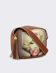 Εικόνα από Γυναικείες τσάντες ώμου με print Marilyn Ταμπά