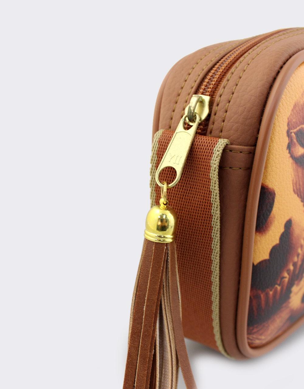 Εικόνα από Γυναικείες τσάντες ώμου με σχέδια Ταμπά