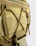 Εικόνα από Ανδρικά σακίδια πλάτης με πολλαπλές θήκες Κάμελ