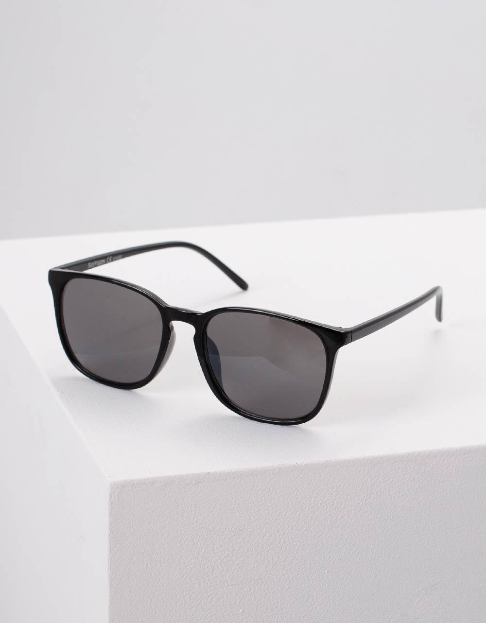 Εικόνα από Γυναικεία γυαλιά ηλίου Μαύρο