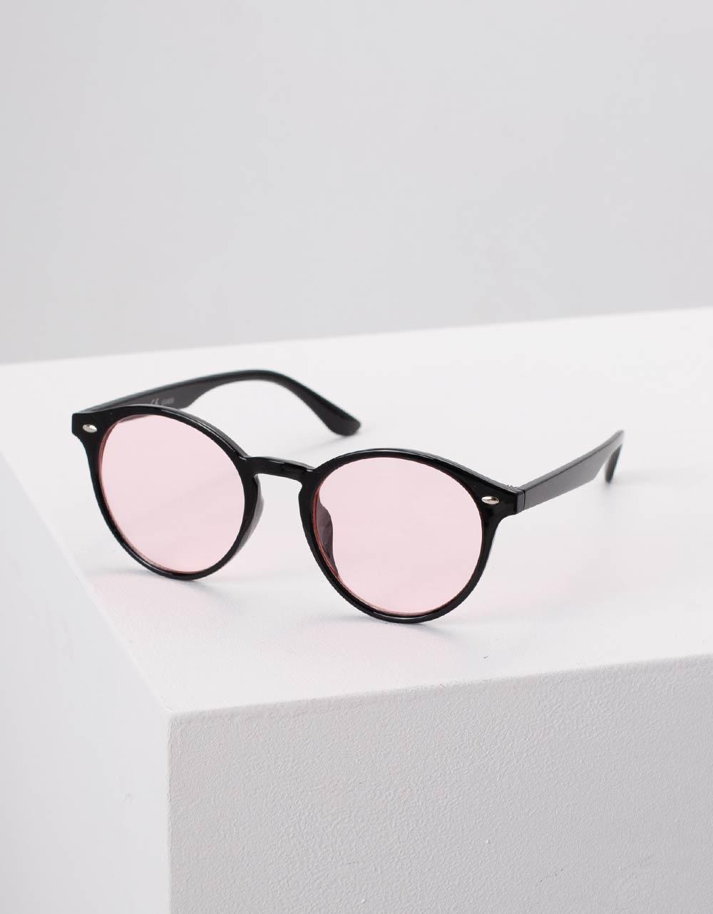 Εικόνα από Γυναικεία γυαλιά ηλίου Ροζ