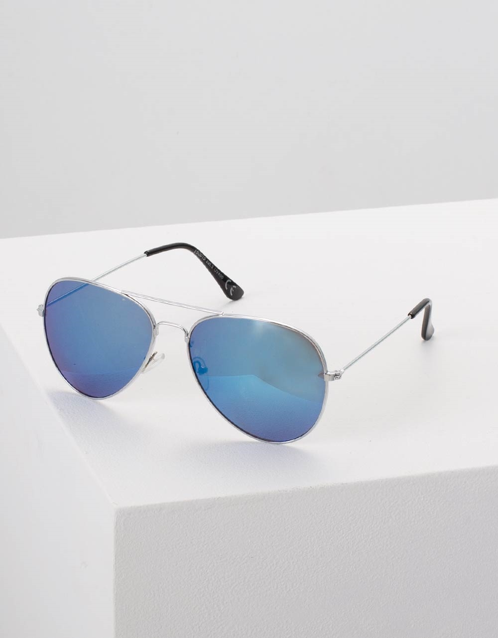 Εικόνα από Γυναικεία γυαλιά ηλίου Μπλε
