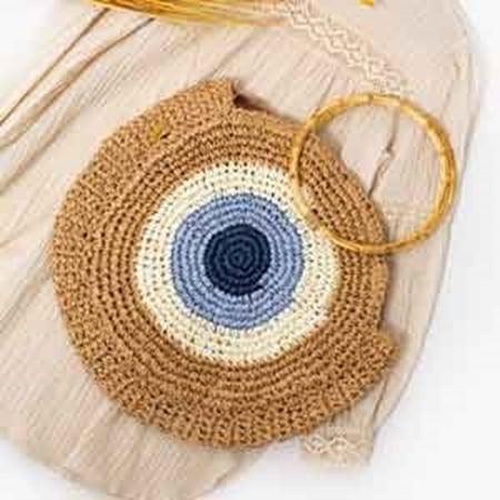 Εικόνα για την κατηγορία Τσάντες Bamboo & Ψάθινες