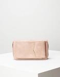 Εικόνα από Γυναικεία πορτοφόλια με εξωτερική θήκη κινητού Ροζ