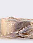 Εικόνα από Γυναικείες ζώνες με δέσιμο με λουράκια Χαλκός