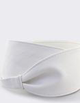 Εικόνα από Γυναικείες ζώνες με δέσιμο με λουράκια Λευκό