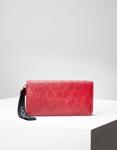 Εικόνα από Γυναικεία πορτοφόλια με μοτίβο Κόκκινο