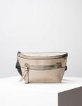 Εικόνα από Γυναικεία τσάντα μέσης με δύο θήκες Πούρο