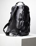 Εικόνα από Ανδρικά σακίδια πλάτης με θήκες Μαύρο